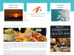 The Seafood Trail